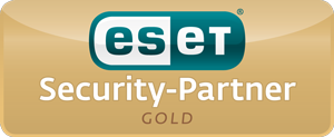 ESET-Gold Partner